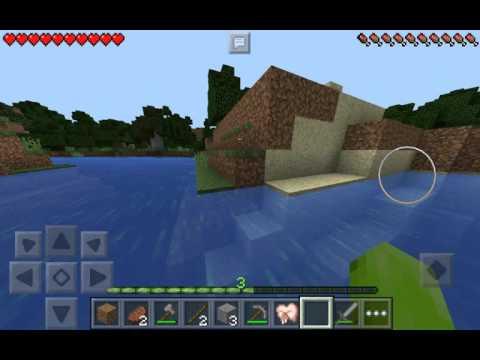 Minecraft pe multiplayer Presentation