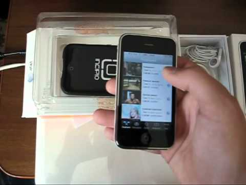 iphone 3GS 16GB white.mp4