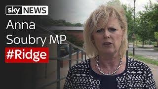 Anna Soubry MP on Sophy Ridge on Sunday