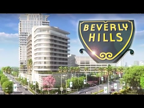 Beverly Hills 90210: Residents Kill Massive Real Estate Project