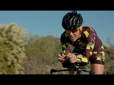 Heather Jackson Triathlon Tip: How to Maintain Energy Throughout a Race