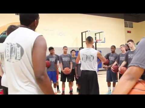 Basketball Training: SkillsFactory HS Camp 1 #Basketball #EliteTraining #Hardwork #MixTape