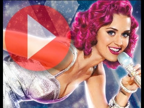 Katy Perry Collector's Edition Sims 3 Showtime Expansion Pack - Mac PC