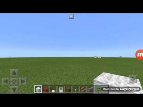 PokeCenter no Minecraft #1 Minecraft PE build