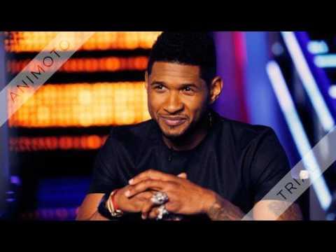 Usher Settles Herpes Lawsuit at 1.1 Million
