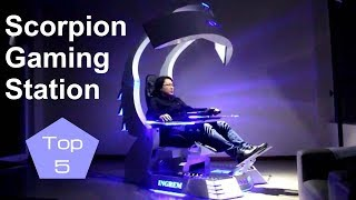 Download Best Gaming Tech 2018 - Best Gaming Chairs Video