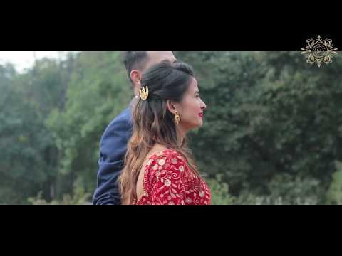 Xxx Mp4 Nepali Wedding VIDEO OF ABINASH WEDS RASHMEE 3gp Sex