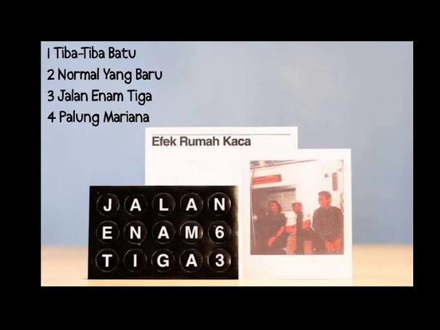 Download Efek Rumah Kaca - Jalan Enam Tiga MP3 Gratis