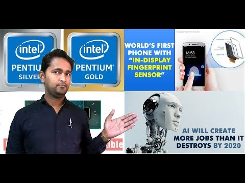 Unbreakable and indestructible processor, AI,  Intel Pentium Silver new Celeron processor #technical