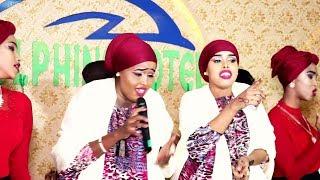 MATAANAHA FANKA | MUNAASABADDA SANADKA CUSUB 2018 | NAYRUUS OO WACDARO DHIGTAY | HEESO CUSUB + QOSOL