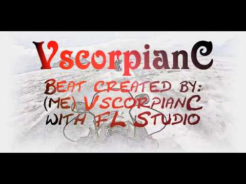 Instrumental Beat (110 bpm) Created by VscorpianC