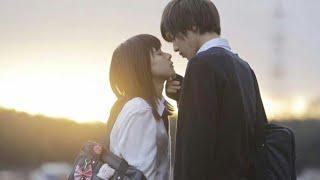 His Girlfriend Senpai To Kanoja Movie Engsub