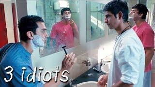 कामयाब होने के लिए नहीं काबिल होने के लिए पढ़ो    3 Idiots   Aamir Khan, R. Madhavan, Sharman Joshi