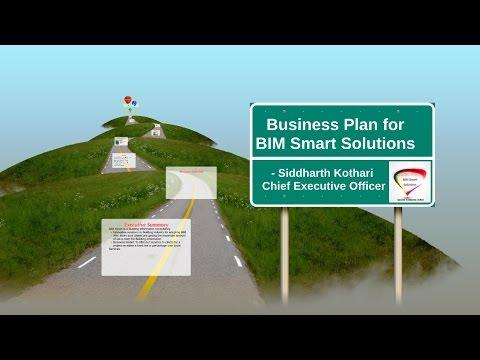 BIM Smart- Business Plan