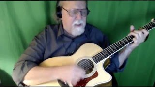 The Last Farewell (glenn Long Cover Of Roger Whittaker)