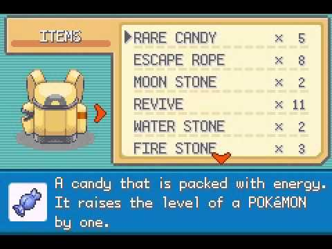 Pokemon fire red/leaf green How to catch raikou