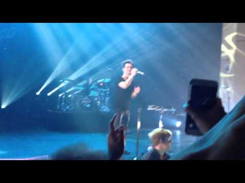 Panic! At The Disco- Emperor's New Clothes, London Brixton 12/1/16