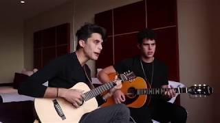 CNCO - Usted Se Me Llevó la Vida - Alexandre Pires