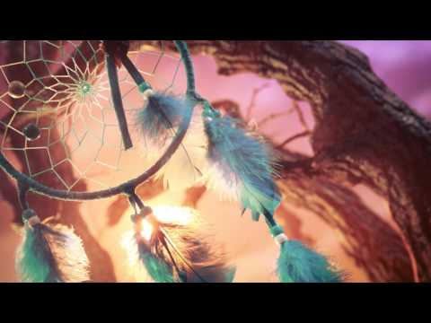 Spiritual Shamanic Flute Music & Drums: Healing Shamanic Meditation music for Astral Projection