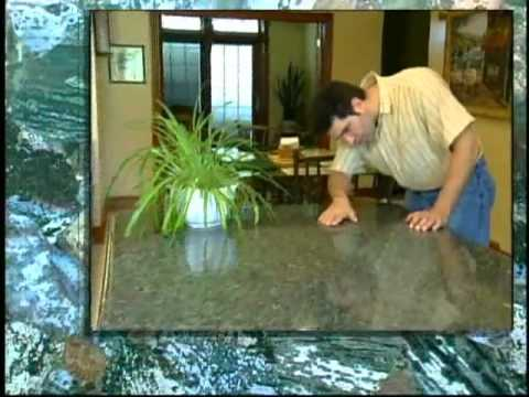 Maintenance  Sealing and Cleaning of Natural Stone