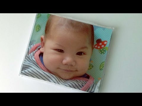How To Make A Simple Fridge Magnet Photo Frame - DIY Crafts Tutorial - Guidecentral