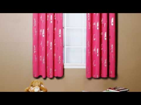 How to Make Blackout Curtains Step By Step