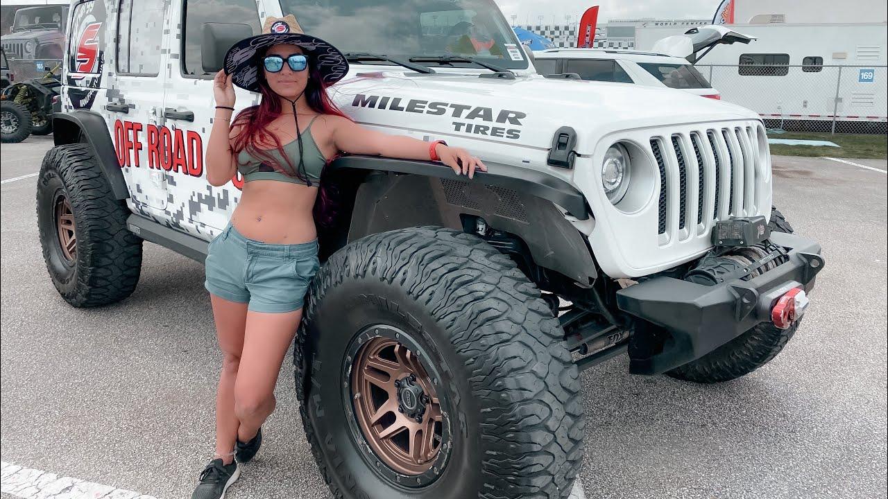 Top 10 Jeeps of Daytona Jeep Beach 2021