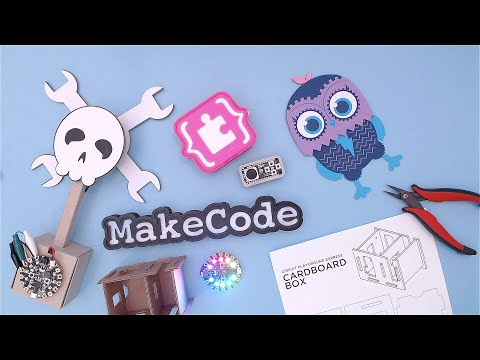 3D Hangout – Crafting with Circuits
