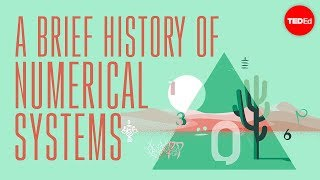 A brief history of numerical systems - Alessandra King