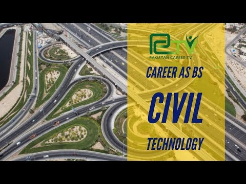 Civil Engineering Technologist