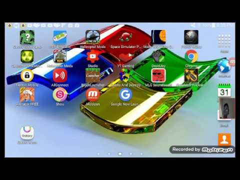 How to change operating system an Android device
