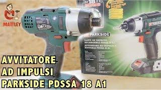 Seghetto a pendolo parkside pstk 800 a1 daikhlo for Trapano avvitatore parkside 20v recensioni