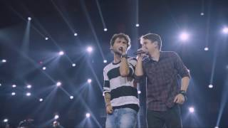Bruninho e Davi - Ao Vivo no Ibirapuera (Premiere do DVD na VEVO)