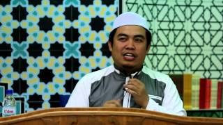 Ustaz Amin - Mencari Redha Allah