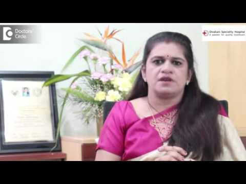 How should you deal with fibroids during pregnancy   Dr  Hema Divakar