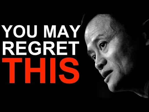 3 CHOICES YOU'LL REGRET FOREVER