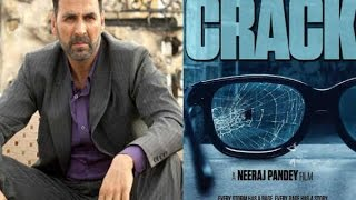 #Crack Movie Official Trailer 2017 || Akshay Kumar Upcoming Movie Crack 2017 || #Neerajpandey