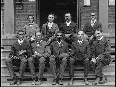 Black Wall Street: Can it be revived and is it necessary?