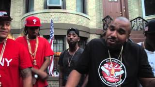 N.O.R.E.  My Skin Ft.  Dave East & Tweez (Official Video) Directed by SPK, A68, NORE