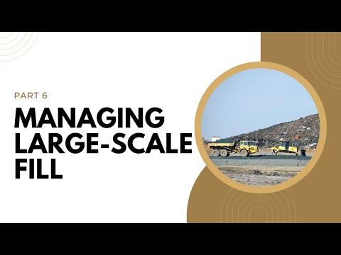 Carmela Marshall, Lakeridge Citizens For Clean Water