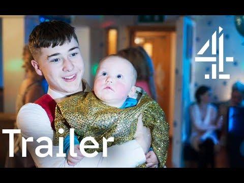 TRAILER  | Ackley Bridge | Series 2 | Starts Tues 5th June 8pm
