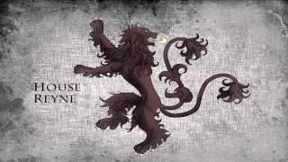 Rains Of Castamere [Vocals & Instrumental]