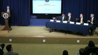 White House Forum on Transforming Federal Information Technology (IT) Management