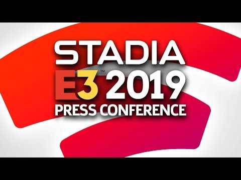 Xxx Mp4 Google Stadia Connect E3 2019 Presentation 3gp Sex