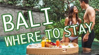 BALI: Villa vs. Resort (Tour, Costs and Comparison)