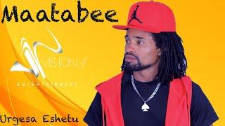 Urgeessaa Isheetuu-Mataabee New Ethiopian Oromo Music 2020 (Official videos)