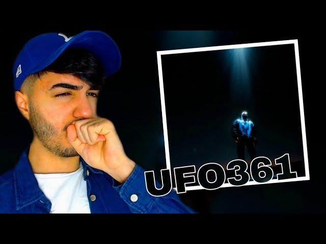 PINKY RING - Ufo361