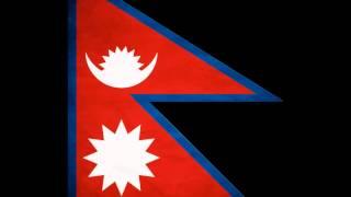 Nepal National Anthem (Instrumental)
