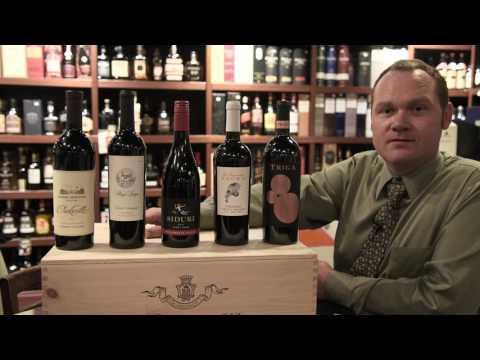 ANTONIO'S Wine Shop - 2017 Father's Day