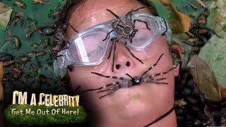 Jacqueline's Worst Fears Are Realised in Her Final Trial | I'm A Celebrity... Get Me Out Of Here!